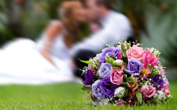 Свадьба в Осокорах